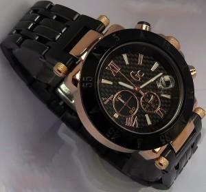 9feabdc20f montre guess collection Gc 46500G dans montre pour homme gc46500G1-300x279  ...
